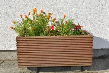 DIY plantenbak